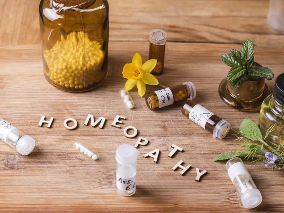 Burlington Homeopathy Near Me for Stress