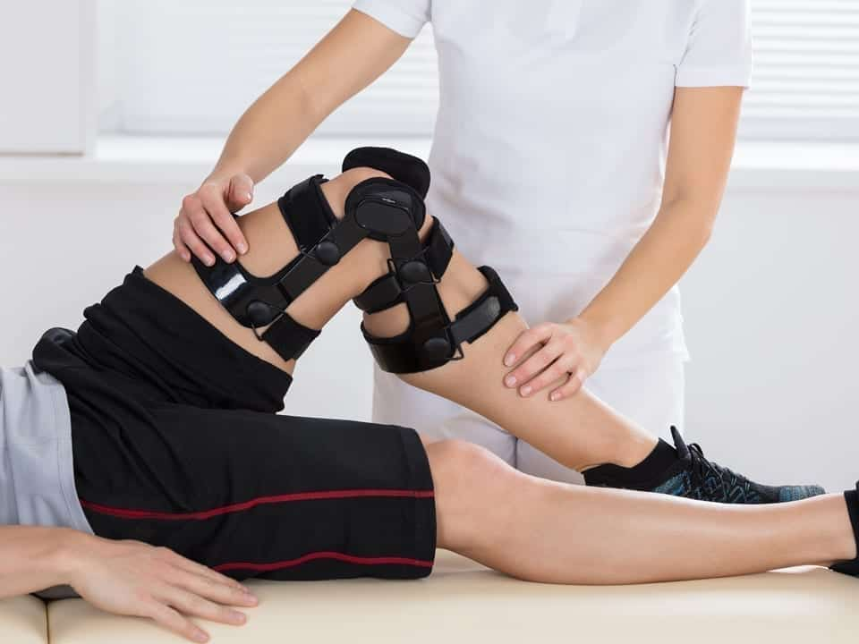 Burlington Orthopedic Physiotherapist