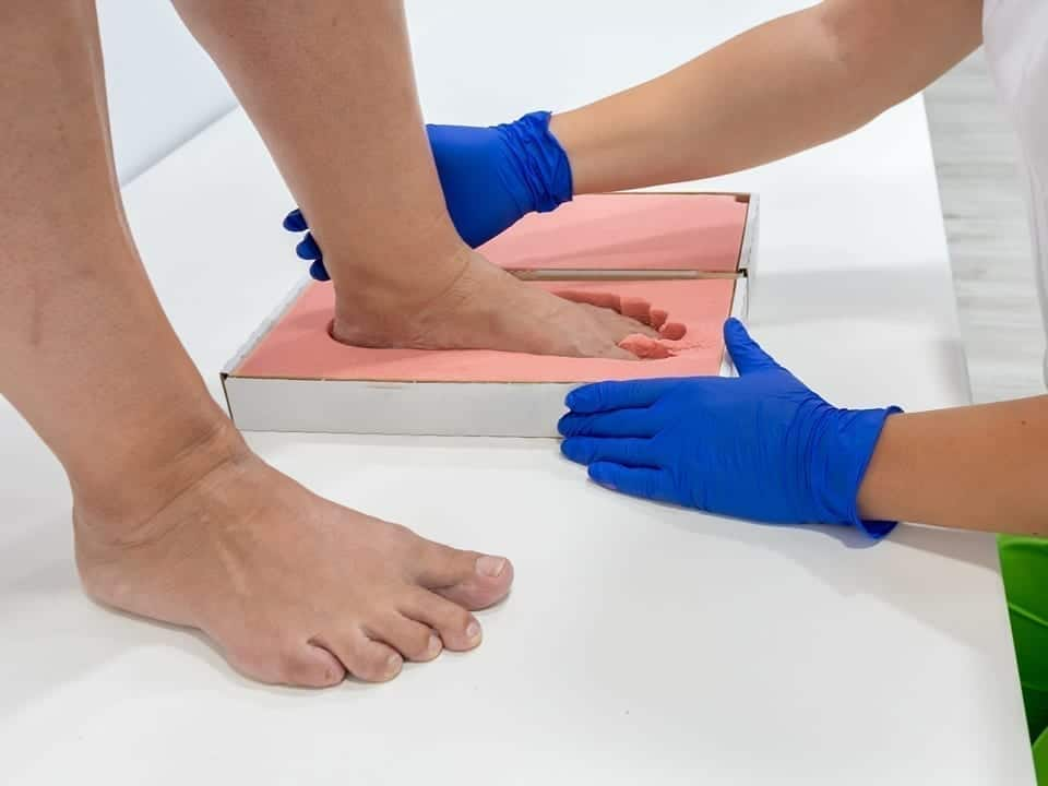 Burlington Orthotics