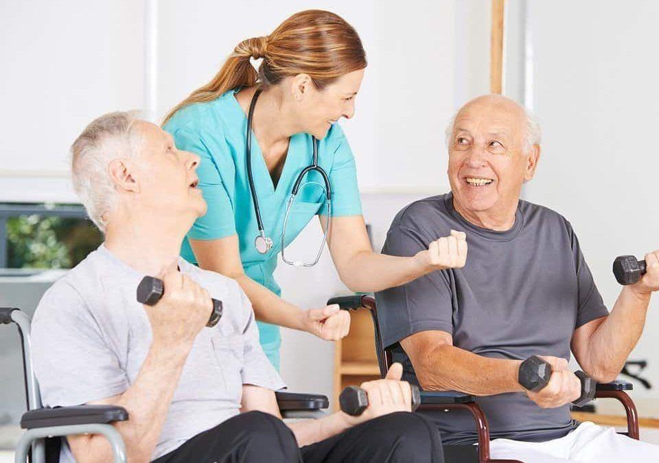integrated care at Pillars of Wellness Burlington
