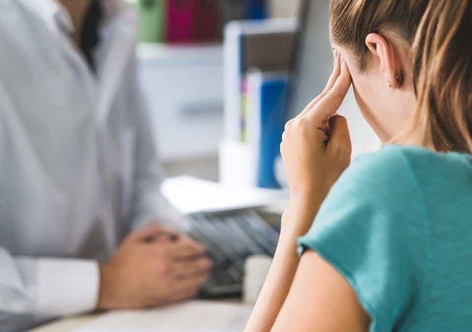 Trauma Therapy Professional