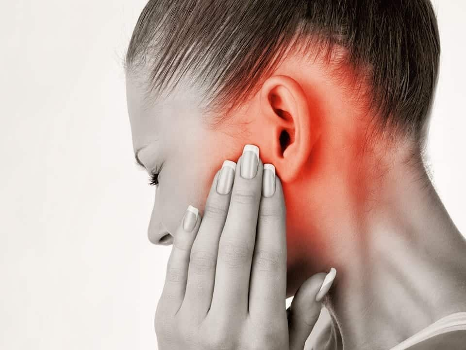 How Chiropractic Care Helps With Ear Infections | Pillars of Wellness