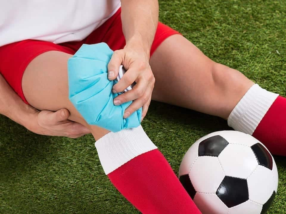 Sports Injuries And Prevention | How Physiotherapy Can Help?