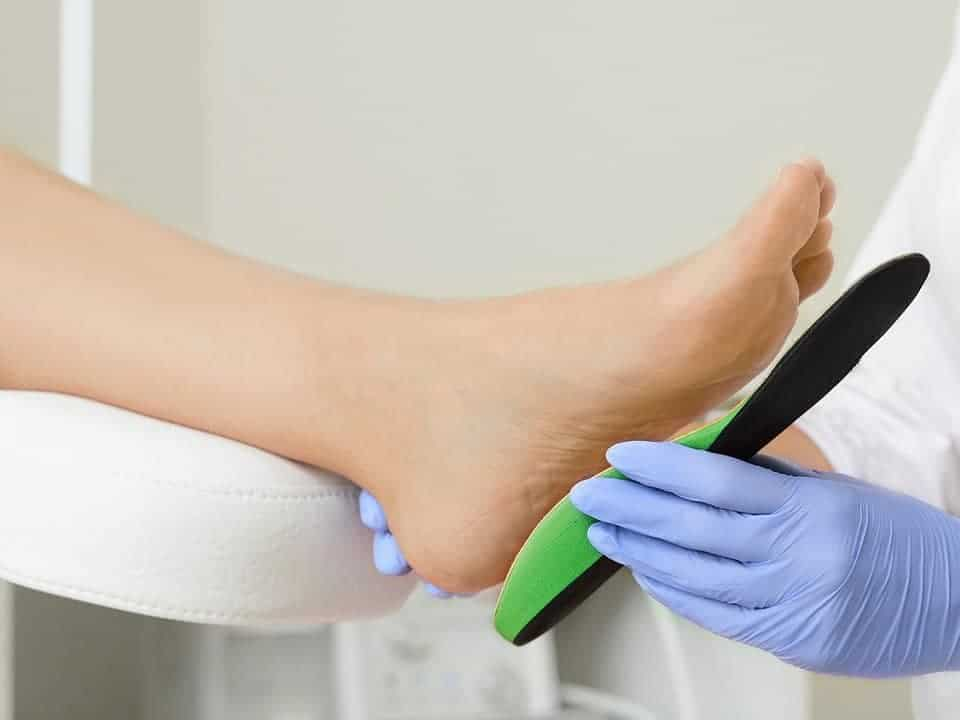 Orthotics Burlington