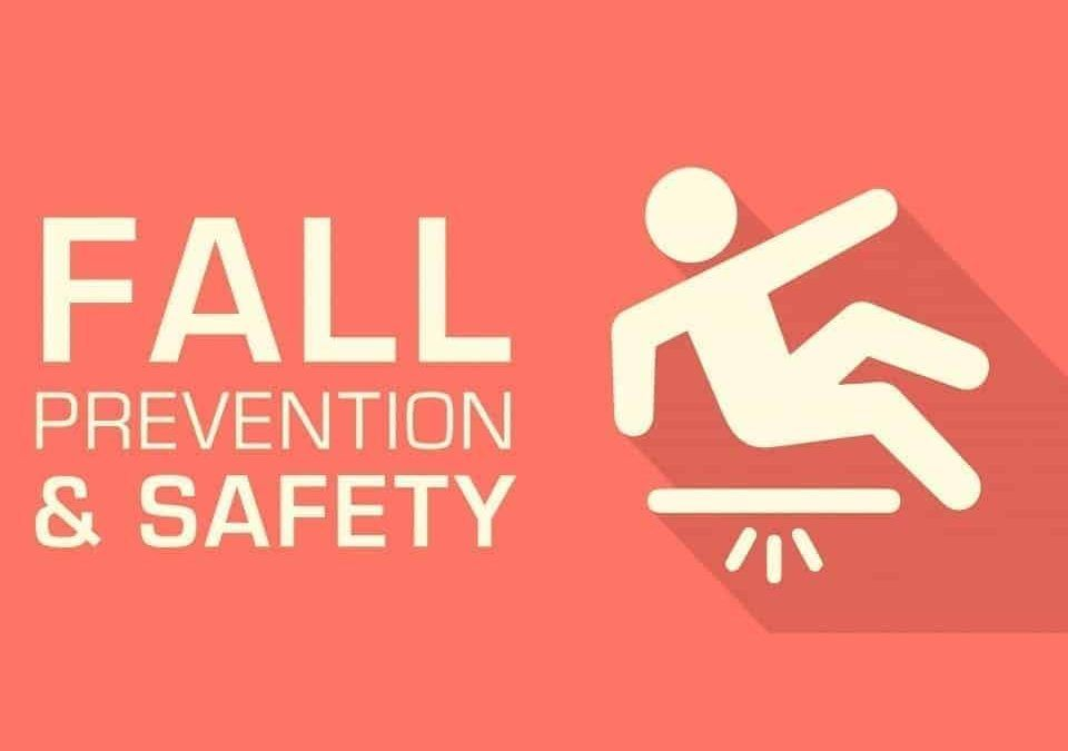 Preventing Falling | Everything You Need To Know To Prevent Falling