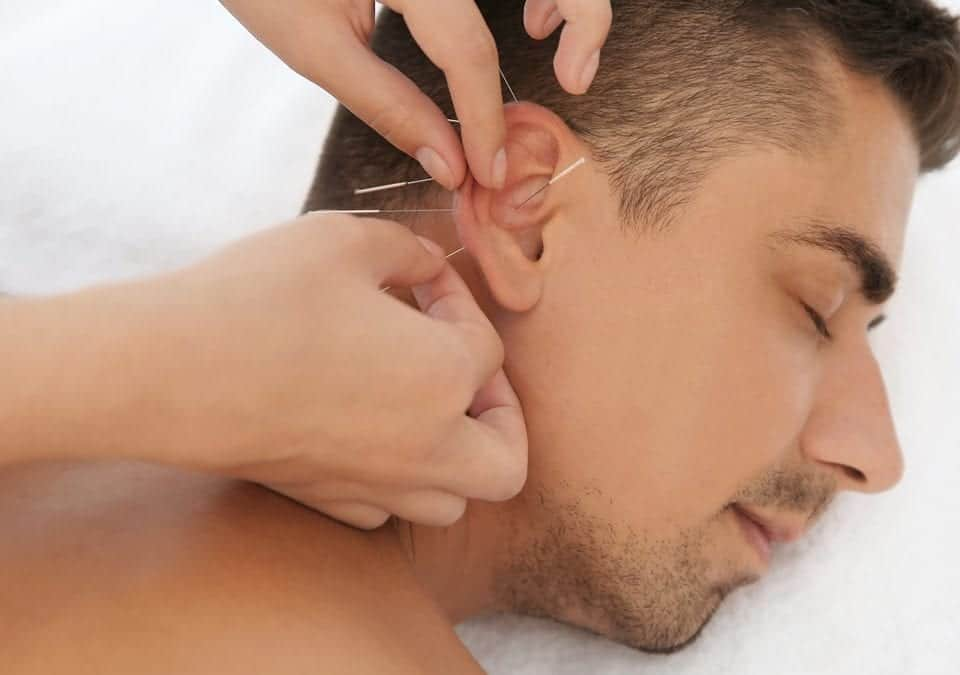 Acupuncture in the Detoxification Process