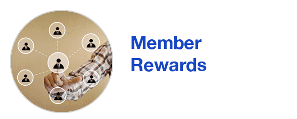 Member Rewards