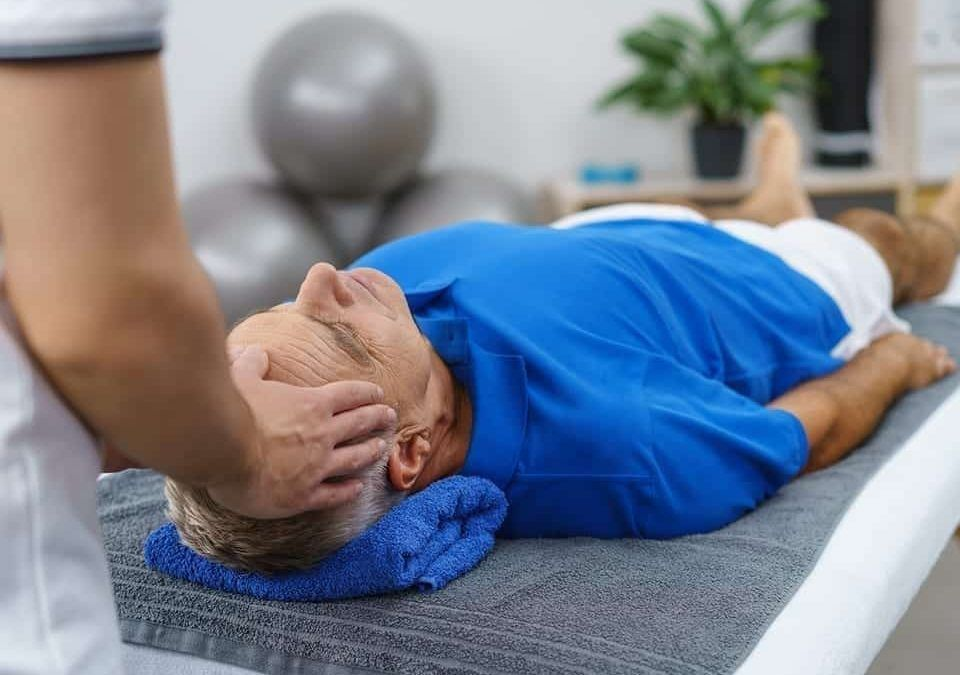 Headache Physical Therapy