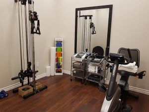 Exercise-Treatment-Room-Physiotherapy-Pillars-of-Wellness-Burlington-Aldershot