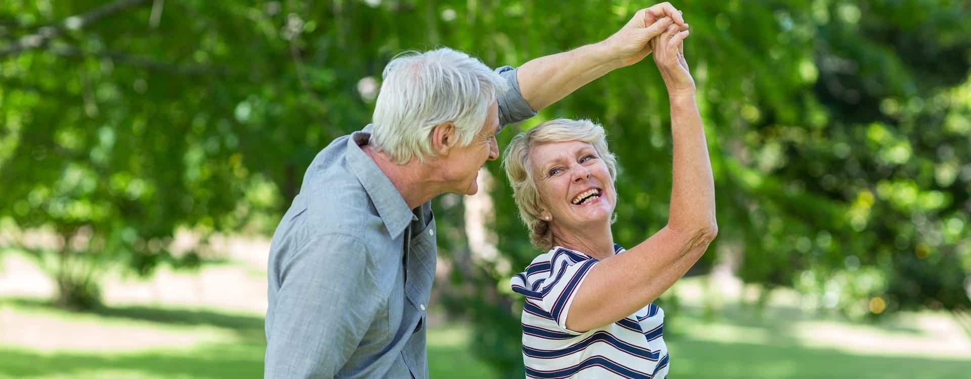 Senior Care Treatment