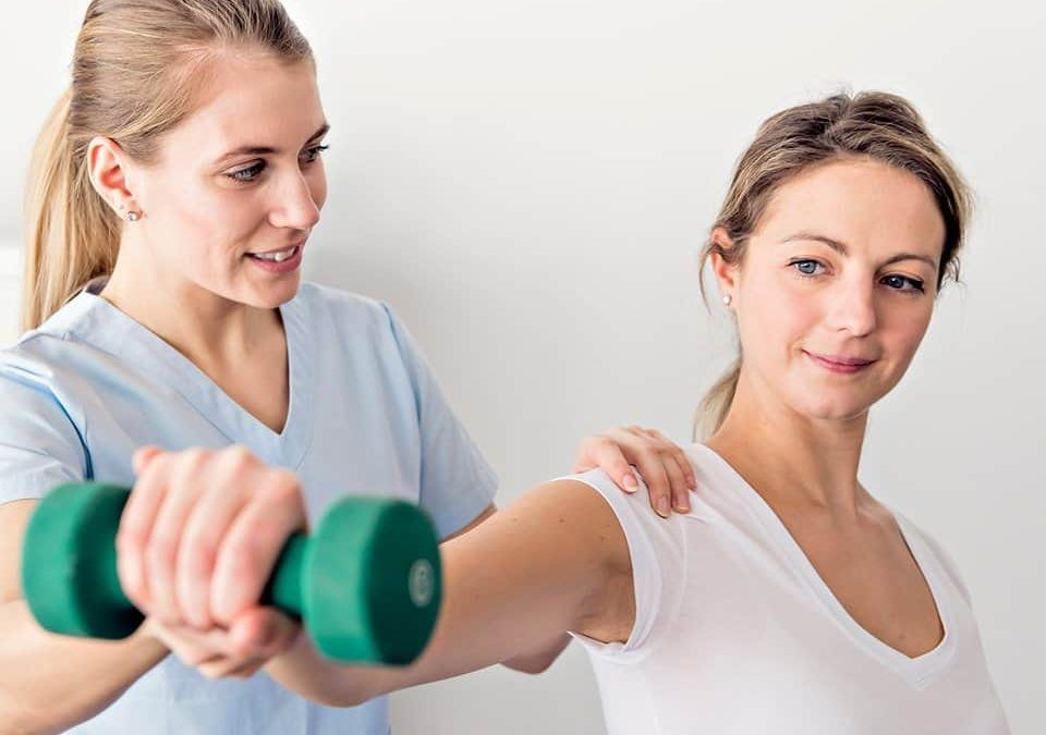 Physiotherapist Near You
