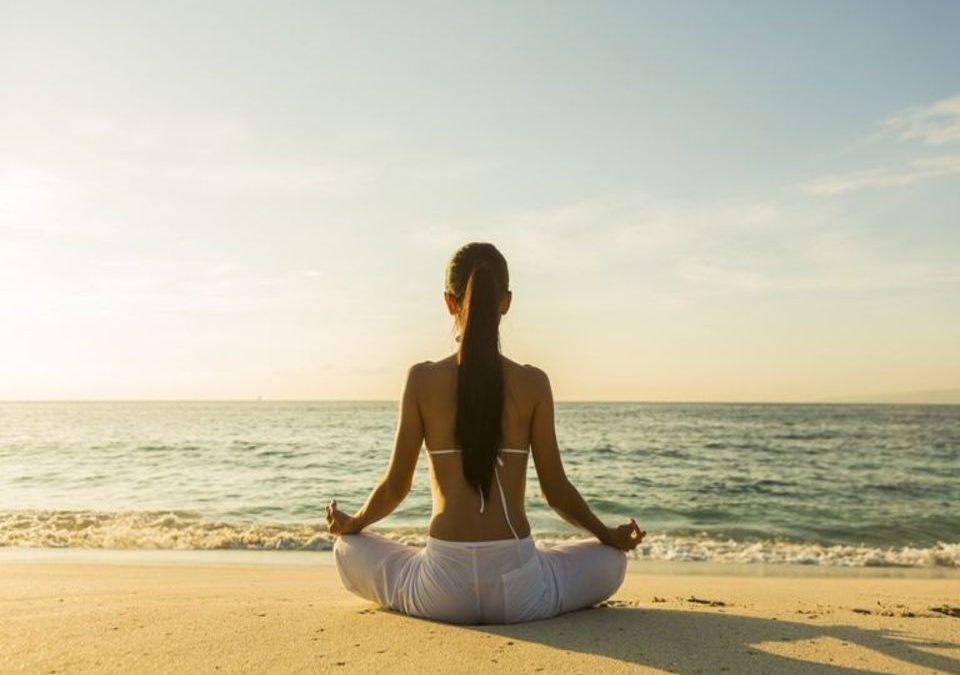 Pillars of Wellness offer meditation and mindfulness therapy classes to help the brain