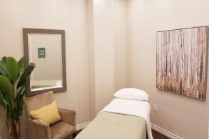Acupuncture-Room