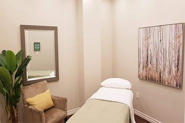 Acupuncture-Room