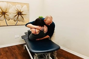Chiropractic-Treatment
