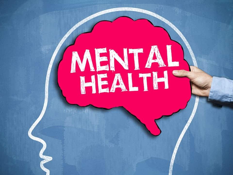 Mental Health Awarenesss