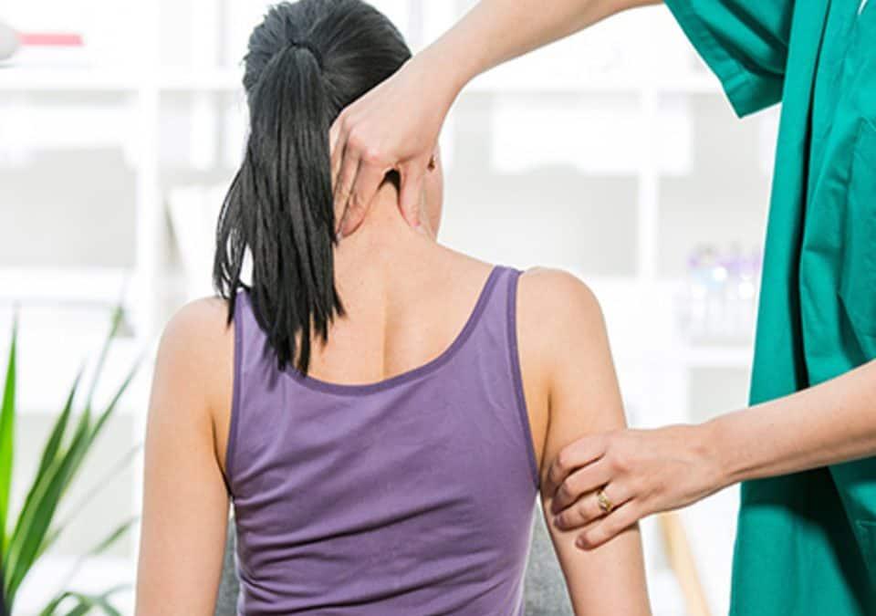 Chiropractic Care Pillars of Wellness