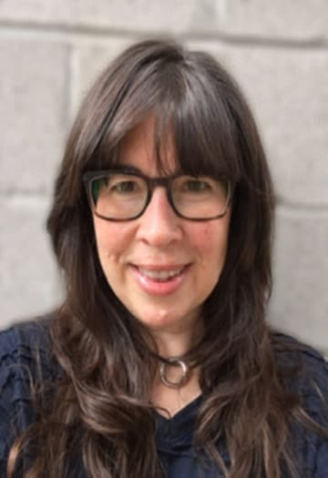Debra Caplan, Master Social Worker