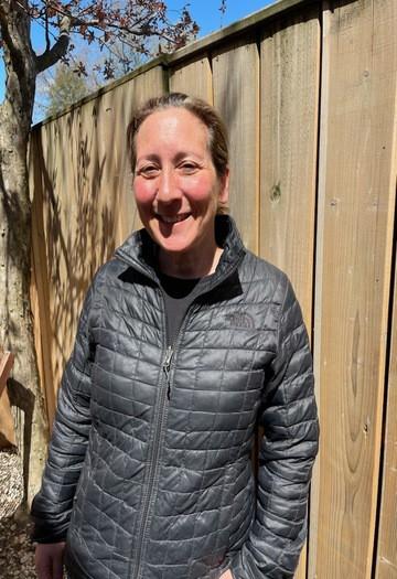 Liz Waisberg Master Social Worker