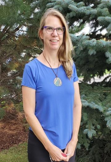 Michelle Tyler Physiotherapist At Pillars of Wellness